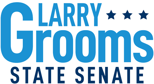 Larry Grooms For State Senate