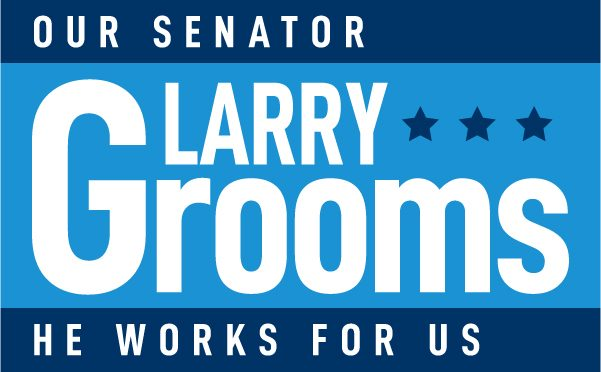 Larry Grooms